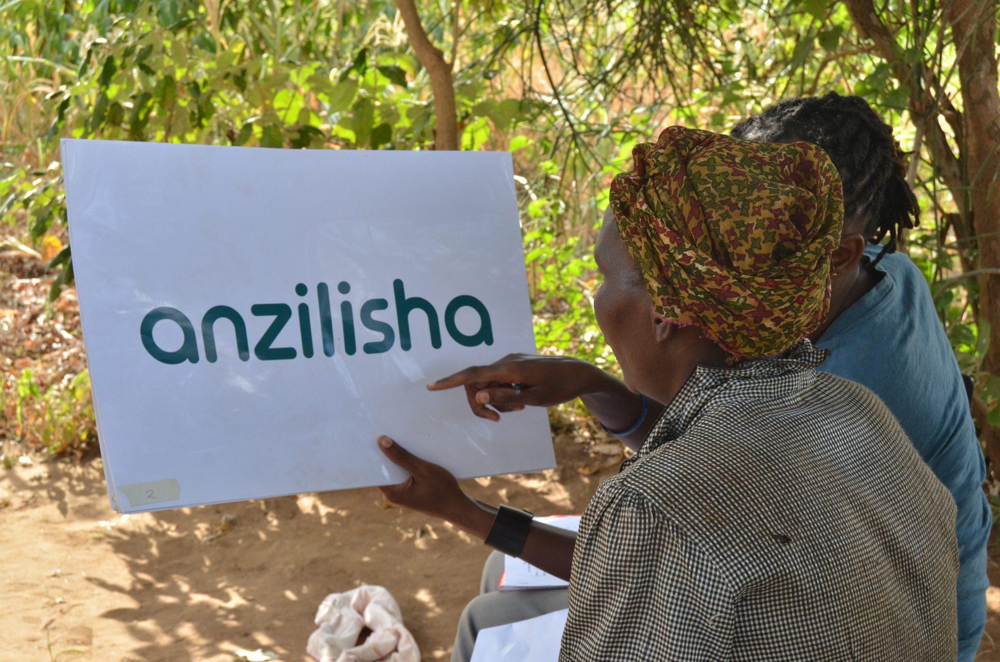 Anzilisha